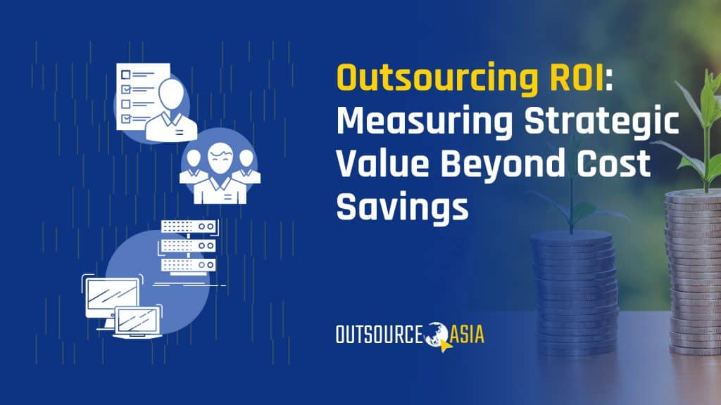 outsourcing ROI