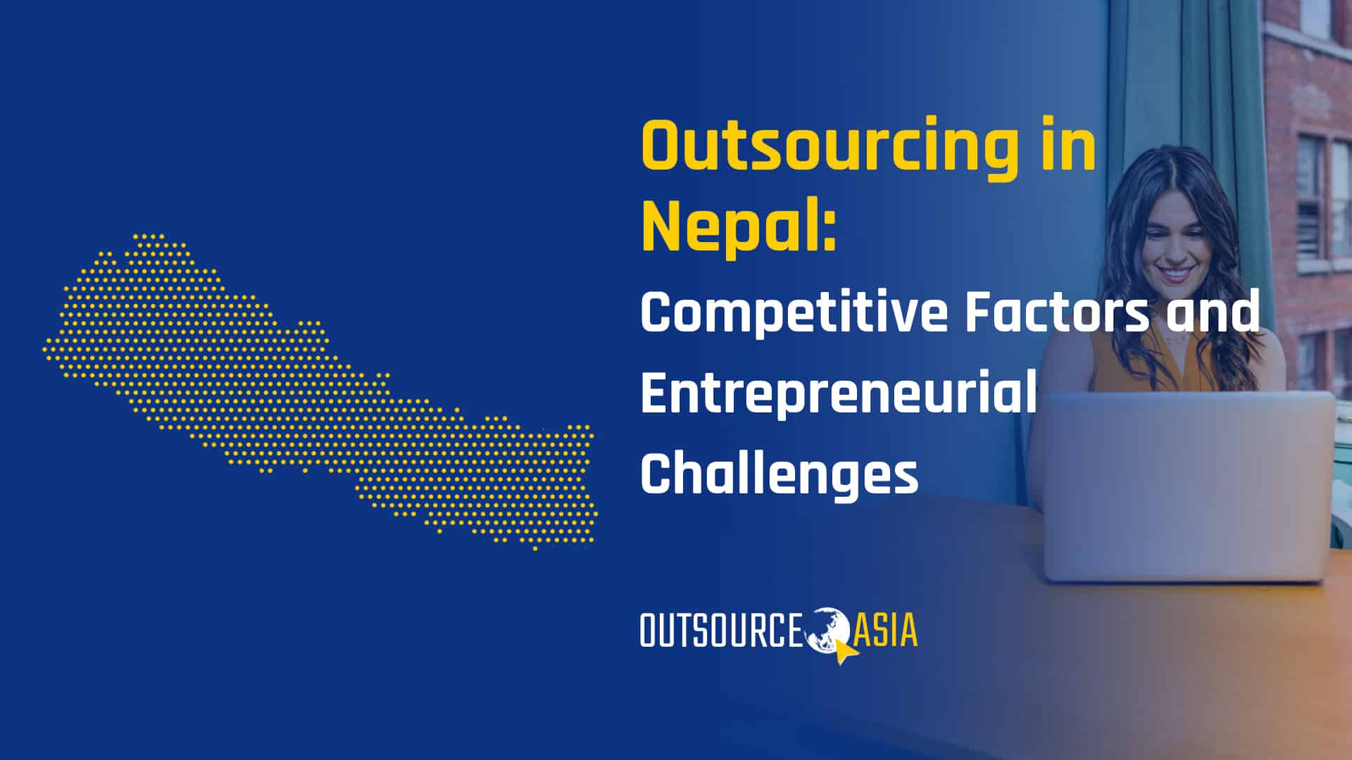 Outsourcing in Nepal