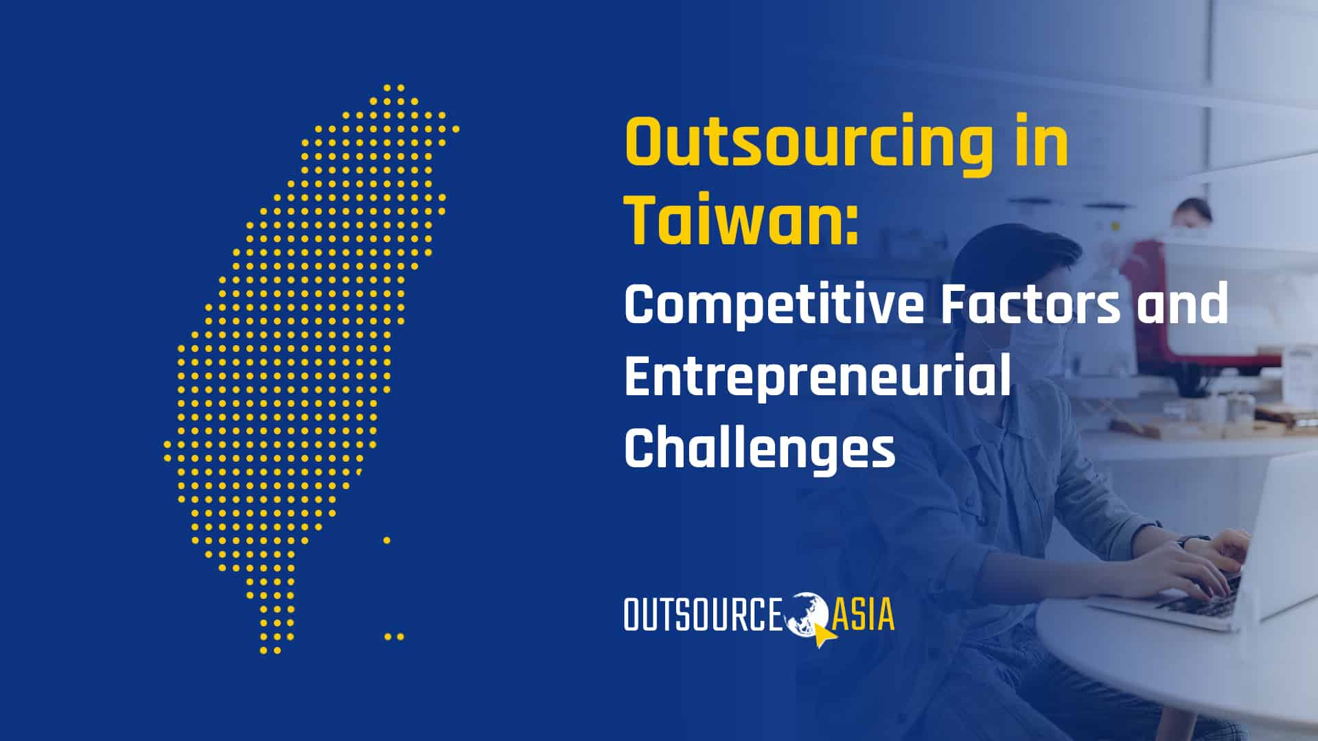Outsourcing in Taiwan