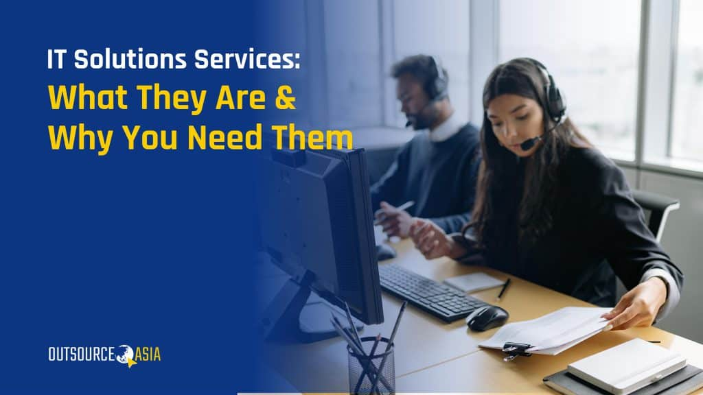 IT Solutions Services