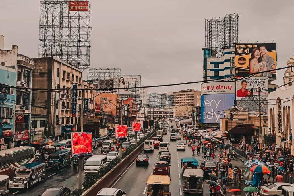 Philippine GDP Still Expected to Grow at a Rate of 4.5% for 2021