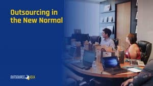 Outsourcing in the New Normal
